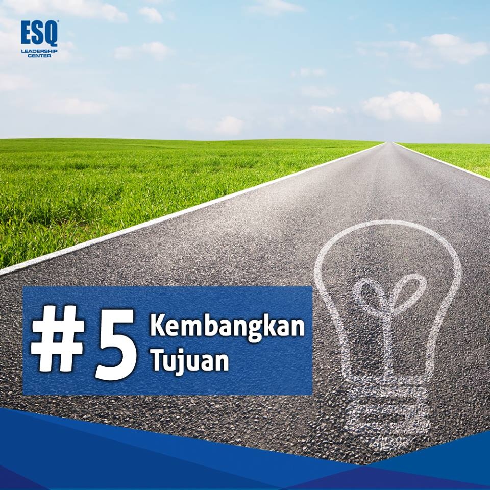 ESQ Training 165, Training ESQ 165, Tips Motivasi, Motivasi Diri