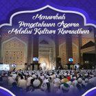Menambah Pengetahuan dalam Bidang Agama Melalui Kultum Ramadhan - ESQ Ramadhan