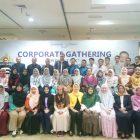 Menara 165 Corporate Gathering Bertema Power Talk di Juli 2019