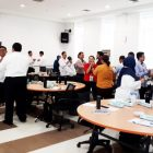 Seminar ESQ Self Mastery dalam Diklat Kepemimpinan Kementerian Sekretariat Negara di Akhir Juli 2019