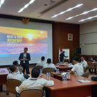 Training Leaders as Coach for Managers di PT. Adhi Karya Batch 1 Agustus 2019-2