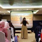 Training Perdana Miracle Woman Untuk Menjadi Wanita Tenang yang Menang di September 2019