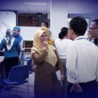 Training Komunikasi Efektif Rumah Sakit Umum Daerah Kota Tangerang